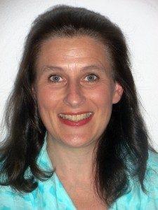 Kuratorin Bettina Bielfeldt