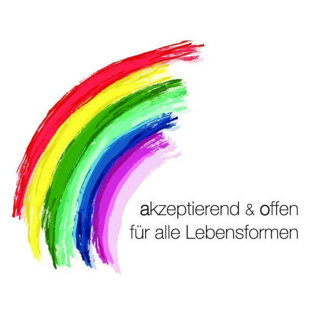 Logo Akzeptierend