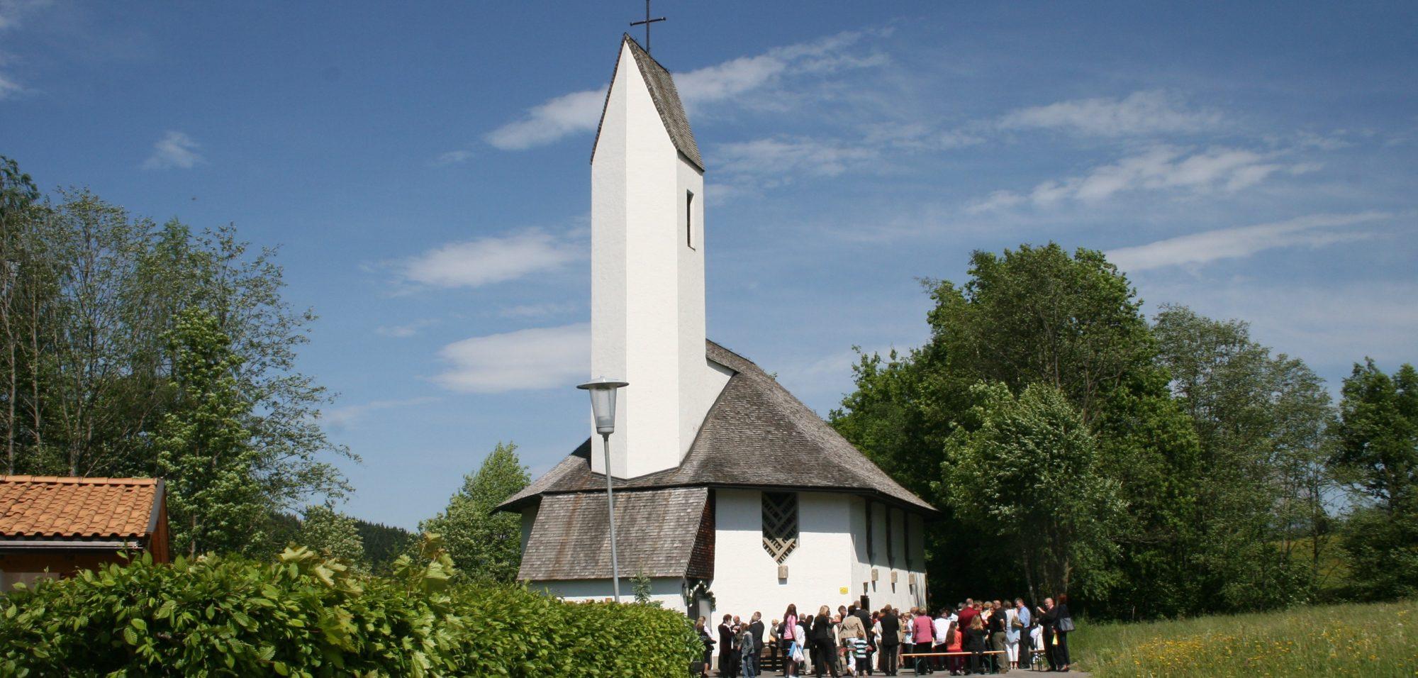 Evangelische Pfarrgemeinde