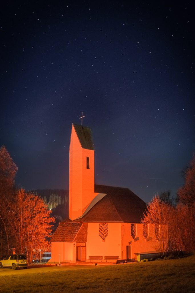 Ev. Christuskirche Kitzbühel